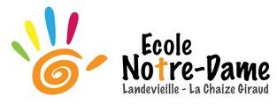 Ecole Notre Dame Landevieille